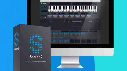 Scaler 2 VST Crack