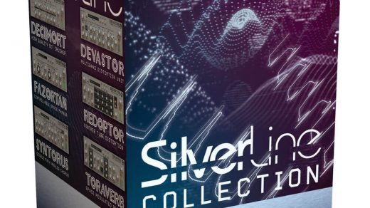 d16 Group Silverline Collection Crack