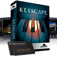 Keyscape Mac Crack