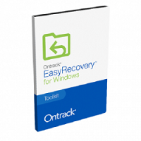 ONTRACK EASYRECOVERY TOOLKIT Crack